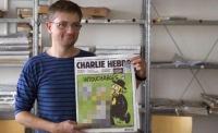 Французский журнал, известный карикатурами на пророка Мухаммеда, намерен выпустить комикс о его жизни