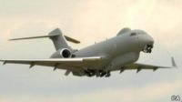С мусульманами в Мали будет бороться британский самолет-разведчик