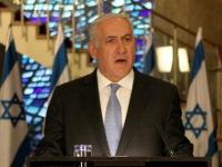Израиль не будет делать территориальных уступок палестинцам, заявил Биньямин Нетаньяху