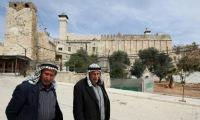 Палестинцы осуждают израильские меры в отношении мечети Ибрагима