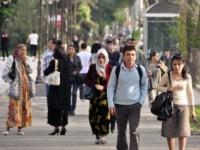 Исламский банк поможет профессиональному росту таджичек