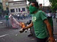 В Иране готовятся к беспорядкам
