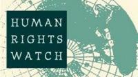 Human Rights Watch назвала 2012 год «худшим для ситуации с правами человека» в новейшей истории России