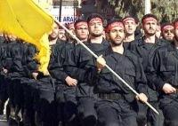 Хезболла оставляет боевые позиции в Дамаске на фоне боёв с повстанцами
