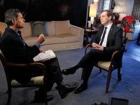 Интервью Медведева телеканалу CNN о Сирии