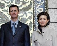 В Сирии скоро станет одним Асадом больше