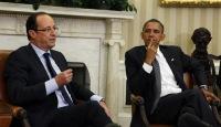 Обама и Олланд обсудили ход операции в Мали
