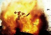 Десятки людей погибли при взрыве мечети