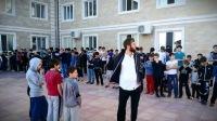 Школа хафизов в Дагестане