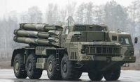 """Израиль: Россия передала в руки Асада крылатые ракеты """"Искандер"""""""