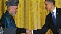 "Вашингтон признает ""Талибан"""