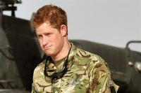 Британского принца Гарри назвали «пьяным шакалом»