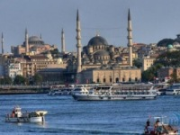 Турция не строит мечети за счет госбюджета - вице-премьер