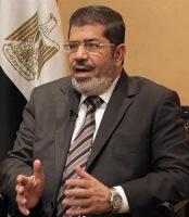 Президент Мурси: Египет – единая родина для мусульман и христиан
