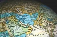 Основные стратегические направления на Ближнем Востоке в 2013 году