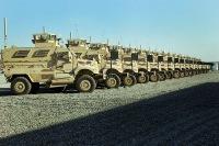 Узбекистан обзаведётся британским военным оборудованием