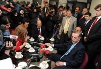 Эрдоган: Шанхайская пятерка лучше, чем ЕС