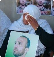 Голодающий узник переведён в отсек к сионистским уголовным преступникам
