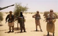 Французские ВВС нанесли удар по «освобожденному» городу в Мали