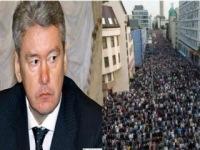 Мэр Москвы пообещал не строить в городе мечети