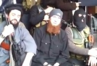 Чеченский батальон объявился в Сирии