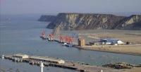 Пакистан передал под контроль Китая стратегический порт