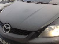 Водитель-полицейский продал москвичу угнанную иномарку