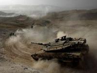 ЦАХАЛ хочет создать в Сирии 16-километровую зону