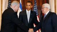 Обама, Аббас и Нетаньягу могут узаконить Израиль в границах 1967 года