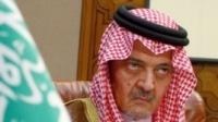 Глава саудовского МИД: Мир должен позволить сирийцам защитить себя от Асада