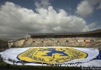Футбол: чеченцы подписали контракты и провели тренировку в Иерусалиме