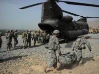 Справка. Вывод войск НАТО из Афганистана