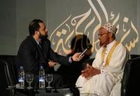 Халида Ясина объявили экстремистом