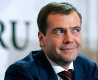 Дебилизм в России: речь Дмитрия Медведева признали экстремистской