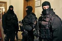 Россия - правовое государство? Почему ОМОН привлекается для операций против мирных людей?