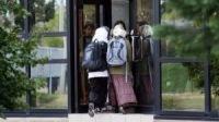 В Швейцарии суд разрешил школьницам носить хиджаб