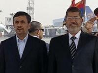 Мурси отговаривают от сближения с Ираном