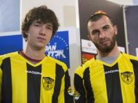 Футбол: протест фанов «Бейтара» против чеченских игроков продолжается