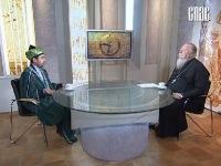 Мухаммедгали Хузин не упустил возможности в телеэфире пожаловаться православным на мусульман, в очередной раз оклеветав последних