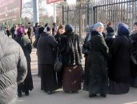 Мусульмане Кавказа требуют прекратить беспредел