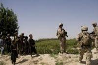 Афганистан осуждает убийство мирных граждан американцами