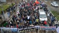 В Пакистане прошло многотысячное шествие против оккупации Кашмира Индией