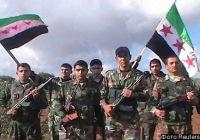 Сирия: бегство военнослужащих из армии президента Асада