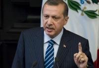 Премьер-министр Эрдоган уподобил сирийский режим израильскому