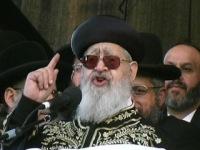 Радикальный раввин поддержал Нетаньяху