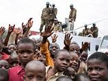 Подписано соглашение о прекращении огня в ДР Конго