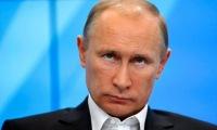 Путин требует блокировать радикалам доступ в Интернет