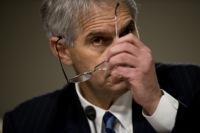 Глава секретной службы США подал в отставку