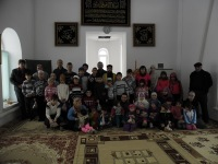 Истории пророков – детям