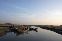 УВКБ: 500 беженцев утонули в Бенгальском заливе в результате крушения лодок